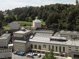 Mobiles Dach Felsenreitschule, Foto: Gebhard Sengmüller