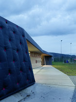 Volksschule Bad Blumau, Foto: Paul Ott