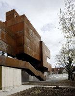 Veranstaltungs-zentrum Bad Radkersburg, Foto: Paul Ott