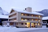 Hotel Schwanen - Umbau, Foto: Adolf Bereuter