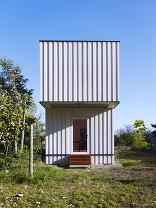 Atelierhaus - Wirtschaftsgebäude Sperl, Foto: Lukas Roth