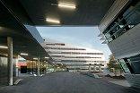 Science Park Linz – Bauteil 3, Foto: Hertha Hurnaus