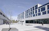 Gerichtsgebäude Justizzentrum Korneuburg, Foto: Markus Bstieler