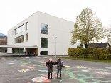 Volksschule Mäder, Pressebild: Lukas Schaller