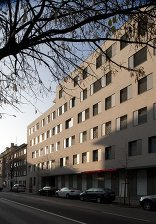 NHK - Landesamtsgebäude Niederösterreich, Pressebild: Lukas Schaller