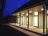 Veranstaltungszentrum Hambruschsaal, Foto: n17.architektur Rigler Architektur ZT-KG