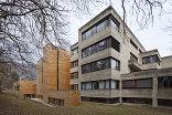 Um- und Zubau der ehemaligen Pädagogischen Akademie Graz-Eggenberg, Foto: Martin Grabner