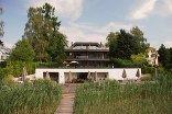 Villa Sennewald, Foto: Mario Huber