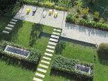 Freiraum Haus der Ingenieure, Foto: Monsberger Gartenarchitektur GmbH