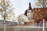 Ottakringer Brauerei - Freianlagen, Foto: Philipp Kreidl