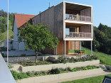 Weingut Goedmakers Außenanlagen, Foto: Monsberger Gartenarchitektur GmbH