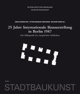 25 Jahre Internationale Bauausstellung Berlin 1987