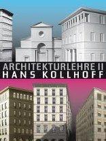 Architekturlehre II Hans Kollhoff
