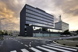 "Office building ""Europoint"", Foto: Lazar Pejović"