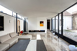 pöt - Einfamilienhaus Zubau © www.alufenster.at   Matthias Raiger