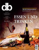 06|2013<br> Essen und Trinken