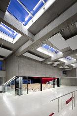 Bundesschulzentrum St. Veit an der Glan, Foto: Kurt Kuball