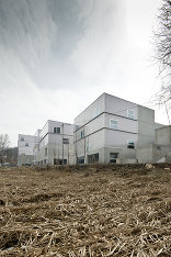 Gusswerkareal Erweiterung, Foto: Volker Wortmeyer