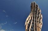 Aussichtsturm am Pyramidenkogel, Foto: Markus Klaura