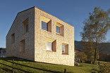 Haus Simma, Foto: Adolf Bereuter