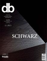 11|2013<br> Schwarz
