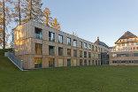 Landwirtschaftliche Fachschule Tamsweg, Foto: Andrew Phelps