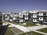 Wohnhausanlage BOA, Foto: Wolfgang Thaler