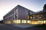 Antoniushaus Feldkirch, Foto: Norman Radon