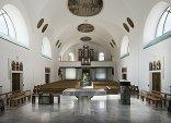 Pfarrkirche St. Sebastian, Foto: Albrecht Imanuel Schnabel