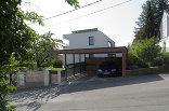 Haus Schubert, Foto: Wolf Leeb