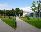 Altes AKH Garnisons- und Kräuterhof, Foto: Wolfgang Leeb