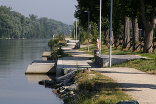 Muruferpromenade Graz Süd, Foto: Freiland Umweltconsulting ZT GmbH