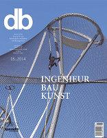 05|2014<br> Ingenieurbaukunst
