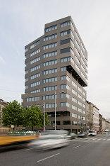"""Wohn- und Bürohaus """"hernalser"""", Foto: Hertha Hurnaus"""