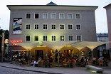 Veranstaltungszentrum republic, Umbau, Foto: Wolfgang Kirchner