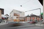 Gemeindezentrum Kuchl, Foto: Volker Wortmeyer