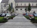 Domplatz Wr. Neustadt, Foto: Paul Kandl