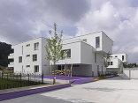 Wohnbebauung Nachtigallenstraße, Foto: Gebhard Sengmüller
