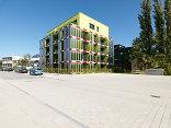 BIQ - Das Algenhaus - The Clever Treefrog, Foto: Paul Ott