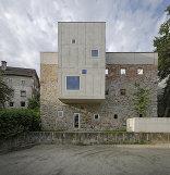Gartenhaus - Refugium Laboratorium Klausur, Foto: Walter Ebenhofer