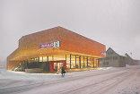 Markthalle, Foto: Elmar Ludescher