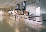 """Ausstellungsgestaltung """"Ebenbilder"""", Foto: Deimel + Wittmar Architekturfotografie"""