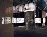 """Ausstellungsgestaltung """"Alles wieder anders"""", Foto: Deimel + Wittmar Architekturfotografie"""