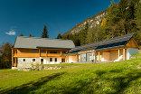 Der Weber - Haus der Zukunft Plus, Foto: Hannes Pacheiner