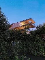 Haus am Felsen, Foto: Robert Fessler
