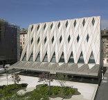 Musée d'Ethnographie de Genève, Pressebild: Nicole Zermatten © Ville de Genève