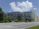 Wohn- und Geschäftshaus Raxstraße, Pressebild: Bruno Klomfar