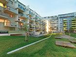 Wohnbau Sonnwendviertel, Pressebild: image industry