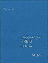 Architekturpreis Land Salzburg 2014