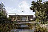 Haus am Teich, Foto: Dietmar Hammerschmid